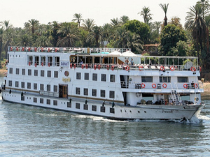 Egypt Tours - 7 Nights Nile Cruise EX Luxor Fotos