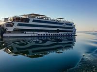 4 Nights Nile Cruise EX Luxor