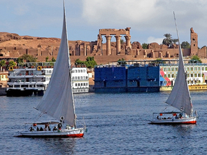 8 Days Cairo, Alexandria And Nile Cruise Tour Package By Flight Photos