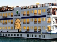 Nile Cruises From Hurghada Egypt Tour
