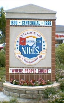 Niles Has The Slogan Quotwhere People Countquot