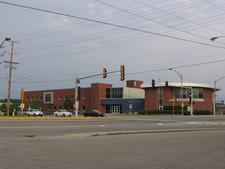 Niles Illinois Village Hall