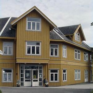 Nils  Aas  Kunstverksted