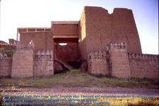 Nineveh Ruins - Mosul - Ninawa Governorate - Iraq