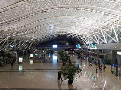 Ningbo Lishe Intl. Airport