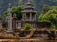 Throughout Vietnam