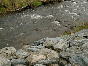 Ninilchik Río