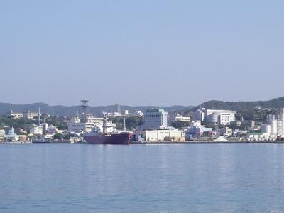Nishinoomote