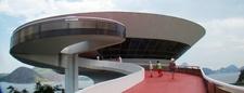 The Niteroi Contemporary Art Museum