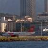 Airbus 319 Of TAM Airlines