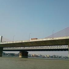 Nivedita Setu Kolkata
