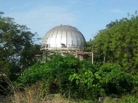 Nizamia observatory