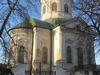 Apostle Church