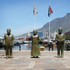 Nobel Square - Cape Town