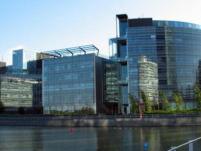 Nokia World Headquarters