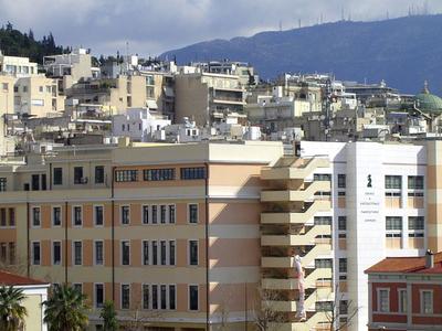 Nomiki Building