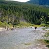 No Name Lake Trail