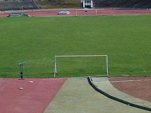 Nongo Stadium