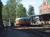 Nora Railway Station