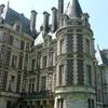 The Chateau De Villersexel