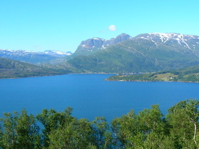 The Sjona Fjord