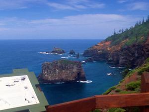 Norfolk Island National Park