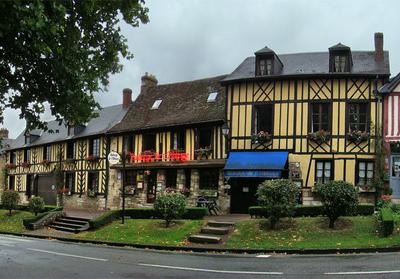 Normandie  Eure