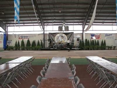 Norris-Penrose Event Center