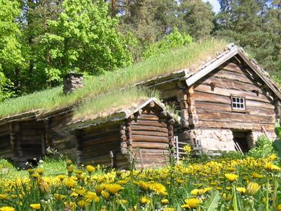 Norskfolke Museum