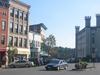 Northampton Massachusetts Main Street
