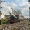 Northampton And Lamport Railway