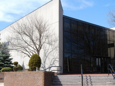 North Attleborough Town Hall