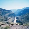 North Bass Trail - Grand Canyon - Arizona - USA