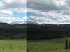 North Boundary Trail - Glacier - Montana - USA