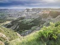 Deserto Badlands