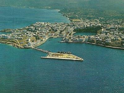 Northeastern Crete - Mirabello Bay