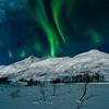 Northern Lights In Tromsø Norway - Aurora Borealis