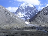 Mount Kailash Pilgrim