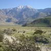 North Face Of San Jacinto Peak