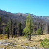 North Fork Boise River Trail