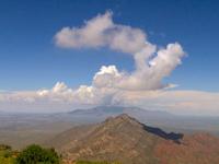 North Franklin Mountain