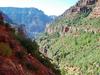 North Kaibab Trail - Grand Canyon - Arizona - USA