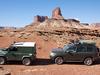 North Point Road Junction - Canyonlands - Utah - USA