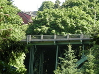 Norte Queen Anne Unidade Ponte