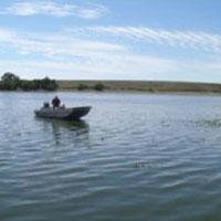 North Sterling Reservoir