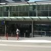 North Sydney Railway Station