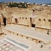 North Theatre Jerash