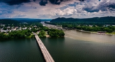 Northumberland County - Susquehanna River