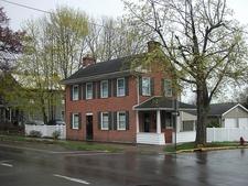 Northumberland Town Views - Pennsylvania
