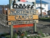 Northwest  Campus  Nome